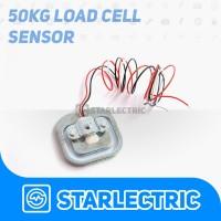 Sensor Berat Load Cell 50kg Weight Sensor 50 Kg