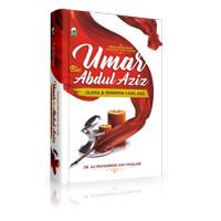 Buku Khalifah Umar Bin Abdul Aziz