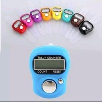 Tasbih digital mini finger tally counter