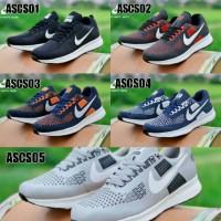 Sepatu Keren Nyaman dipakai SEPATU OLAHRAGA PRIA Nike Zoom Sport