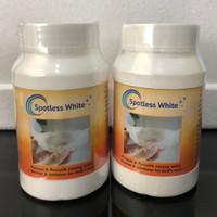 Spotless White Pencuci Sarang Walet