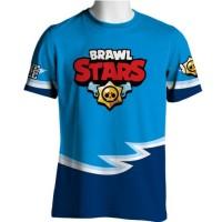 BS 01 Brawl Star T-shirt