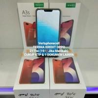 OPPO A3S - RAM 2 16GB - Oreo 4G LTE Garansi Resmi Indonesia
