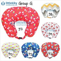 Bantal menyusui Nursing Pillow 4