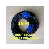 Harga Kabel Vga 15 Meter Travelbon.com