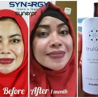 Trulum Pengganti Paket Cream Krim Wajah BPOM Rekomendasi Para Dokter