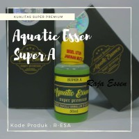Aquatic Essen Ikan Mas Super A Kualitas Premium | Segala Cuaca