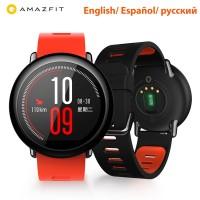 Promo Jam Tangan Smart Watch ORIGINAL [Bahasa Inggris] Huami Amazfit