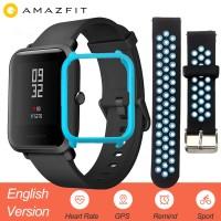 Grosir Jam Tangan Smart Watch ORIGINAL Versi Bahasa Inggris Xiao Mi