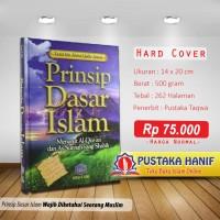 Buku Prinsip Dasar Islam Menurut Al-Quran Dan As-Sunnah