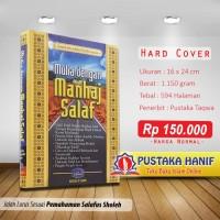 Buku Mulia Dengan Manhaj Salaf