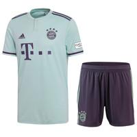 Jersey & Celana Bayern Munchen Away 2018/2019 grade ori official