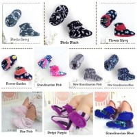 CuddleMe Baby Fitted Booties