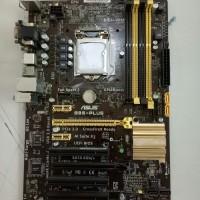 MOTHERBOARD ASUS B85 PLUS LGA 1150 DDR 3