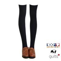 [Gults] S31 100% Cotton over knee stocking socks kaos kaki panjang