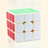 Rubik 3x3 YongJun Yulong Paintting Magic Cube