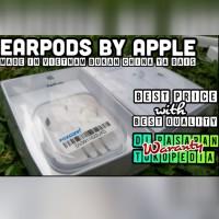 Earpod earphone headset headphone Apple original iphone 5 5s 6 6s 7