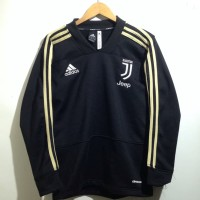 Sweater Training Juventus