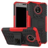 Motorola Moto E4 Plus Z2 Play soft case casing hp cover RUGGED ARMOR