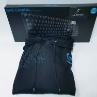 Logitech G413 Mechanical Backlit Keyboard Garansi Resmi 2 Tahun