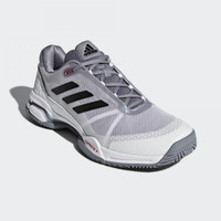 ADIDAS BARRICADE CLUB WHITE