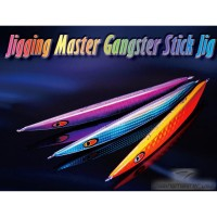 Metal Jig Jigging Master Gangster Stik 200gr