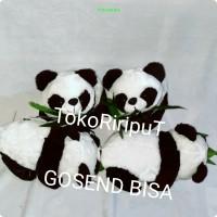 Jual Boneka Panda Lucu Jumbo Harga Terbaru 2019 Tokopedia