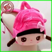 tas ransel backpack cantik anak cewek perempuan Murah