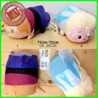 boneka karakter kualitas import Limited