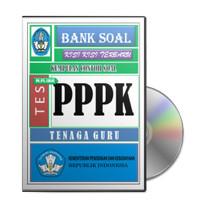 Kumpulan Contoh Soal Tes PPPK/P3K 2019 Tenaga Guru/Pengajar