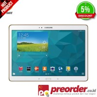 Asli Samsung GALAXY Tab S T800 WiFi Tablet PC 10.5 Inch 3 GB RAM 16