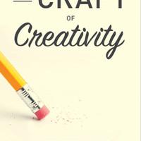 The Craft of Creativity by Matthew A Cronin [ Ebook E-book ]