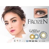 Softlens Dreamcon Frozen Softlen Dream Color