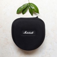Marshall Major Headphones Case - Black