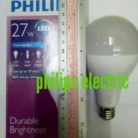 Best Seller Lampu Philips Led 27 Watt 27 W 27Watt 27W - Putih