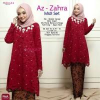 AZ Zahra set