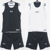 Training Jersey Basket UA ~ SC