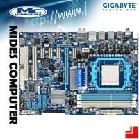 Motherboard Mainboard AMD AM3 DDR3 ATX Offboard VGA gigabyte