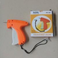 Alat Pemasang Label Tagging Gun - Rambo RB-8S