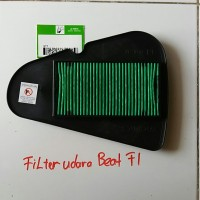 Filter Udara Beat F1 Kw Super