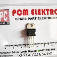 Transistor Power TIP 32A TIP32A ORIGINAL