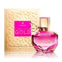 Original Aigner Starlight Gold EDP for Women 100ml
