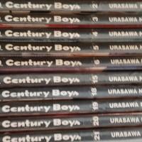 20 CENTURY BOYS