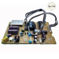 POWER SUPPLY - REGULATOR TV LCD POLYTRON PLD32T710 - PLD-32T710