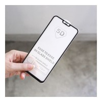 Buffalo 3D Curve Tempered Glass - Full Cover - Samsung A8 2018