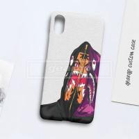 Harga bape mask shark casing hp zenfone 5 5z max pro m1 2 3 custom | Pembandingharga.com