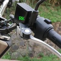 TUAS HANDLE REM HONDA PCX 150 | REM PARKIR HAND BRAKE HONDA PCX 150 L