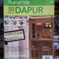 50 Desain Dapur