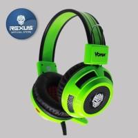 Rexus Headset Gaming Vonix F26