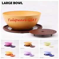 Mangkok Besar Tempat Nasi / Wadah Adonan Kue / Large Bowl Tulipware